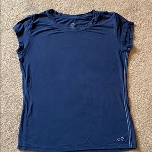 Toad & Co (Horny Toad) Blue T-shirt